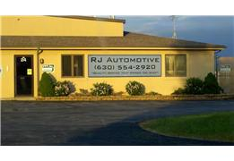 Welcome to RJ3 Automotive