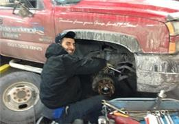 Welcome to Ataboy's Auto Service