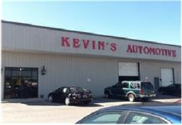 Welcome to Kevin's Automotive