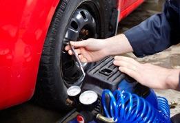 Welcome to Alvas Automotive and Tire Center