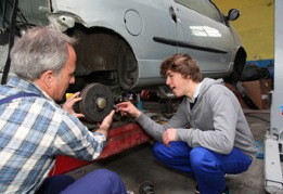 Welcome to J & P Pro Auto Service