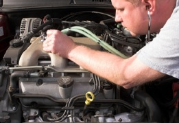 Welcome to Davis' General Auto & Truck Repair