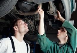 Welcome to E&T Tires Service