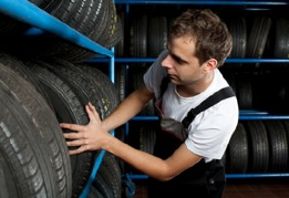 Welcome to Clark Tire Service