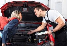 Welcome to Ken's Auto Repair