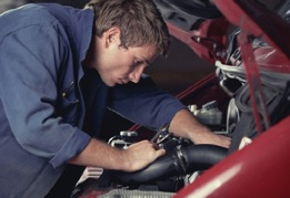 Welcome to A+ Automotive Repair